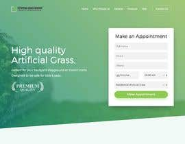 #6 for Create a WordPress Lead Generating Landing Page 2 by AndreaProvenzale