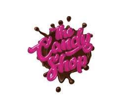 #33 for Design a Logo - Candy Shop af nicolasegarcia