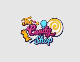 #26 for Design a Logo - Candy Shop af sharmin66akter