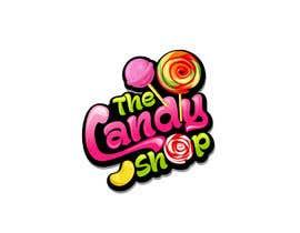 #38 for Design a Logo - Candy Shop af agnitiosoftware