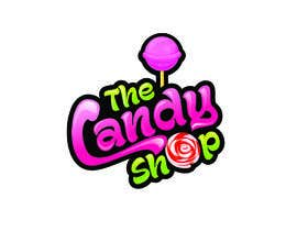 #40 for Design a Logo - Candy Shop af agnitiosoftware
