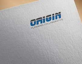 #24 untuk Logo refresh for Origin Sustainable Design oleh abdurrazzak0076