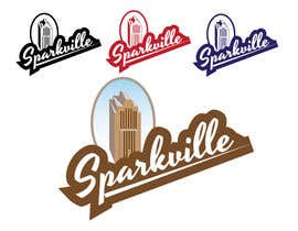#59 for Logo Design for Sparkville by StoneArch