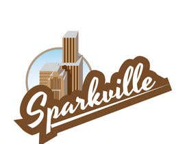 #61 for Logo Design for Sparkville by StoneArch