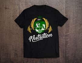 #37 untuk T-shirt Design oleh jlangarita