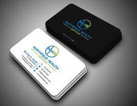 Nro 145 kilpailuun Design business card käyttäjältä abdulmonayem85