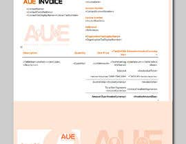 8 for design xero invoice template by asik01711