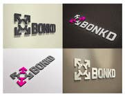 #97 for Logo Design for Bonkd by sourav221v