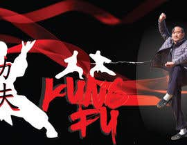 #31 for Design of a kungfu contents FB page banner1 by tanjiasultana