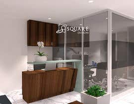 #14 for Office Design af ssquaredesign