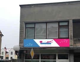 #58 for Potrzebuję projektów graficznych: Logo, signboard af graphicbooss