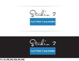 #114 for Design a Logo for 'Studio 2 Tattoo' by oldestsebi