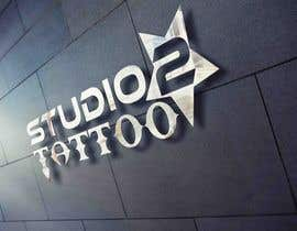 #165 for Design a Logo for 'Studio 2 Tattoo' by magepana