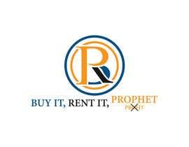 #101 for Logo Design 2 Buy it Rent it Prophet by uzzal8811