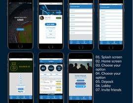 #19 para Design an app (Just design) - de PopovaM