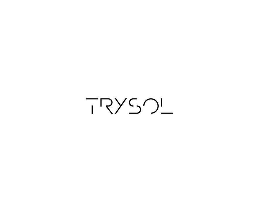 Wettbewerbs Eintrag #84 für Erstelen eines Logos der trysol ag