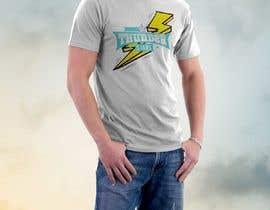 #21 for tshirt design by carlasader1