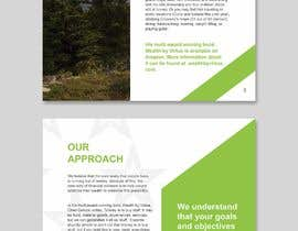 "#36 for Design a Full Page PDF Brochure ""white paper"" (Adobe InDesign) by ferisusanty"