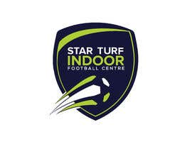 #181 for Star Turf Indoor Football Centre Logo by jakirhossenn9
