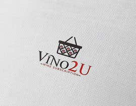 #163 for Logo for Subscription Wine Business by eddesignswork