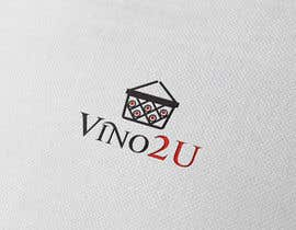 #186 for Logo for Subscription Wine Business by eddesignswork