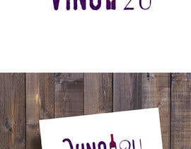 #107 for Logo for Subscription Wine Business by nicoleplante7