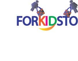 #25 for Design a Logo Forkidstore [dot] com by xninfotech