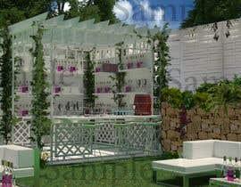 #10 cho design a summer bar for a ballroom bởi Eyad210