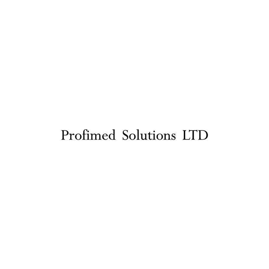 Proposition n°31 du concours ProfiMed Solutions