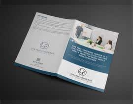 #6 для I need a Bi-fold brochure done for my Concierge business от mdtafsirkhan75