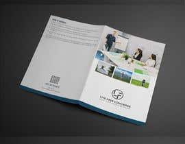 #7 для I need a Bi-fold brochure done for my Concierge business от mdtafsirkhan75