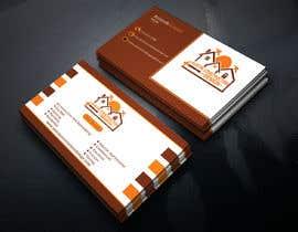 Číslo 64 pro uživatele Design some Business Cards For Construction Design Company od uživatele Masuk1996