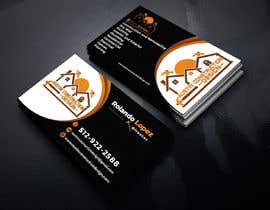 nº 79 pour Design some Business Cards For Construction Design Company par Towhid47