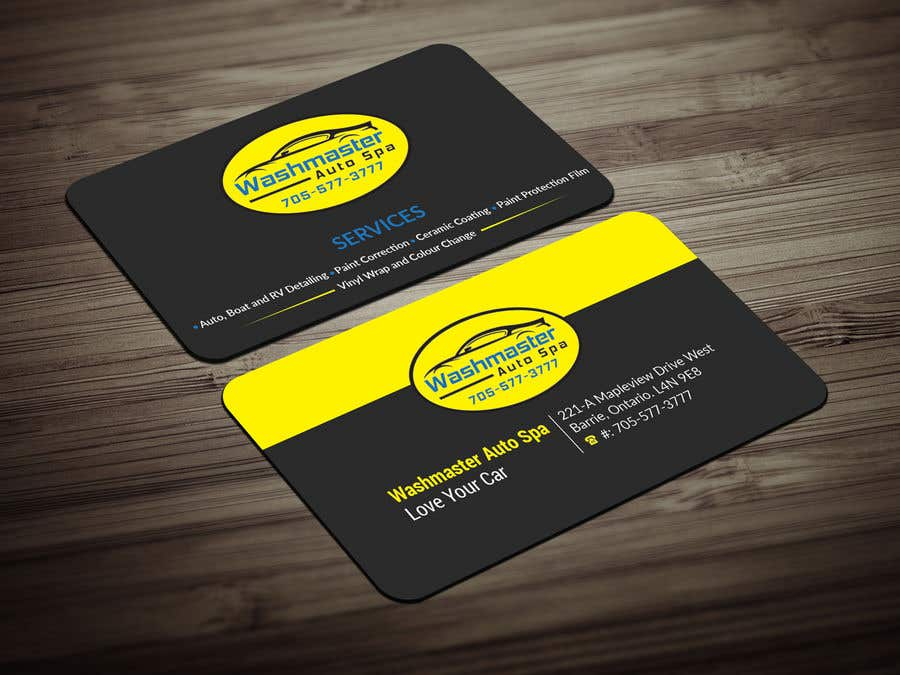 Entry #35 by lipiakter7896 for Design some Business Cards | Freelancer