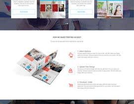 #3 для Create a Web Design WordPress Template от mahabub27