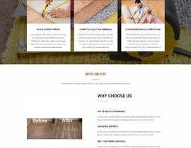 #1 для Create a Web Design WordPress Template от joinwithsantanu