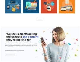 #16 для Create a Web Design WordPress Template от aurora4pps