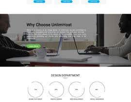 #14 для Create a Web Design WordPress Template от MdRaselSikder