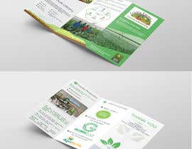 #12 for Design a Brochure & Business card by patitbiswas