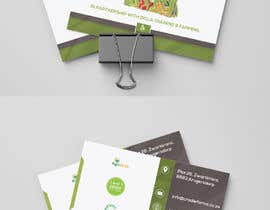 #16 for Design a Brochure & Business card by ankurrpipaliya