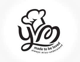 #93 para Cute Logo Design using Initials YM por elbisnopser