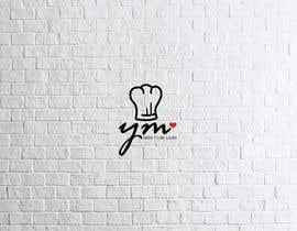 #174 para Cute Logo Design using Initials YM por katoon021