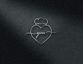 #160 para Cute Logo Design using Initials YM por Al13Lg
