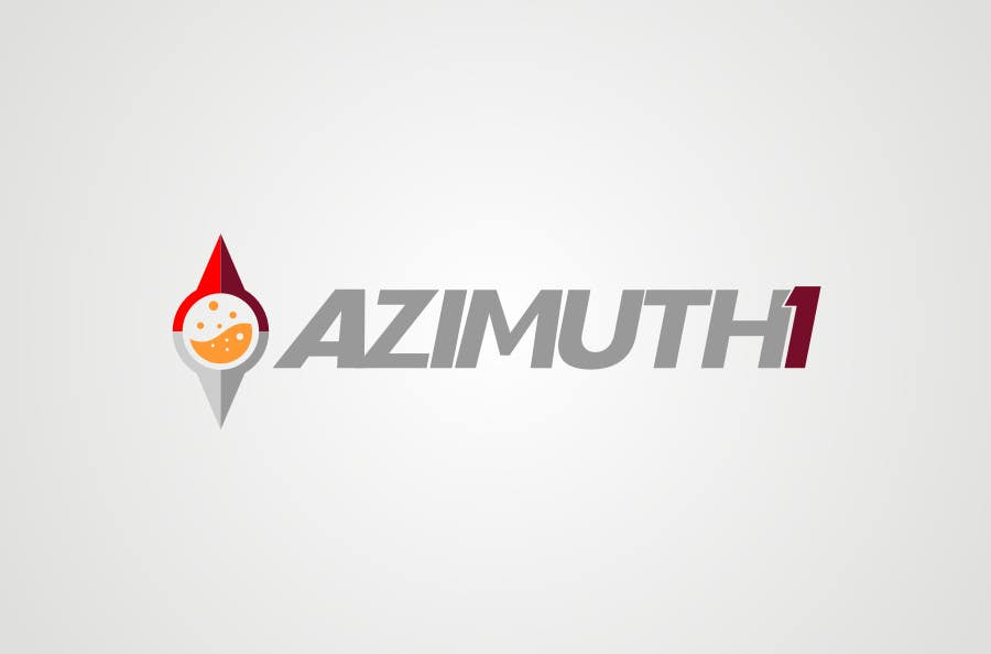 Конкурсная заявка №39 для Logo Design for Azimuth1