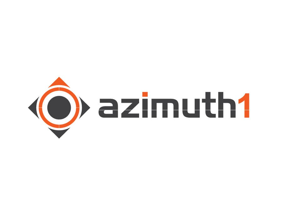 Конкурсная заявка №170 для Logo Design for Azimuth1