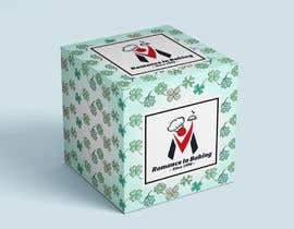 #50 cho Design brand logo + packaging box bởi Dickson2812