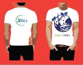 nº 427 pour T shirt Concept - BE CREATIVE! par sokinabegum20