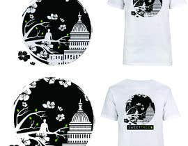 nº 415 pour T shirt Concept - BE CREATIVE! par shushiny