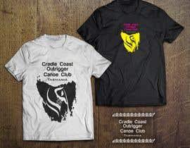 #2 untuk Design a T-Shirt oleh avtoringUK
