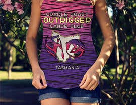 #38 untuk Design a T-Shirt oleh RavenWings